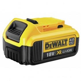 Batterie lithium ion XR 18V 4Ah DCB182 DEWALT