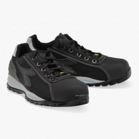Chaussures de sécurité - basses - Glove net low pro S1P SRA HRO ESD Diadora Utility