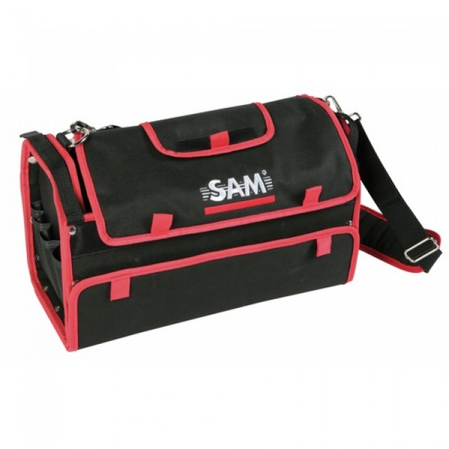 Boite à outils textile Bag-2 SAM OUTILLAGE