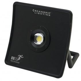 Projecteur de chantier LED sans fil - COB 20W - Nova SCANGRIP LIGHTING