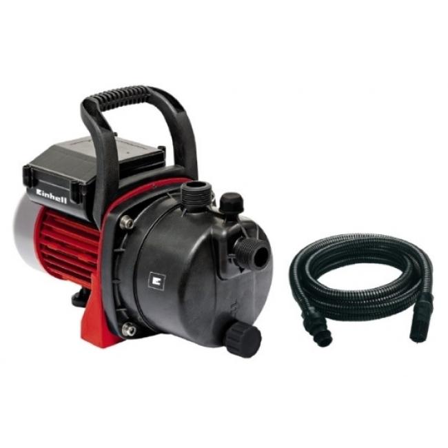 Kit pompe d'arrosage de surface - 650 watts - GC-GP 6538 set EINHELL