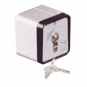 Contacteur électrique à cylindre Set-e pour automatismes Came CAME