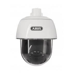 Caméra Dôme PnP Full HD Motorisée - Extérieure ABUS