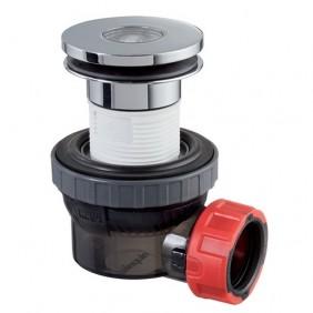 Bonde de lavabo - compacte & facile d'installation - Nano 6.7 WIRQUIN PRO