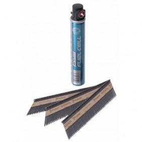 Pack pointes crantées inox pour cloueur à gaz IM 350/90 CT SPIT