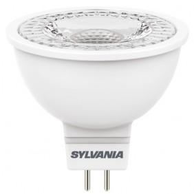 Ampoule LED - spot GU5,3/MR16 - RefLED SYLVANIA