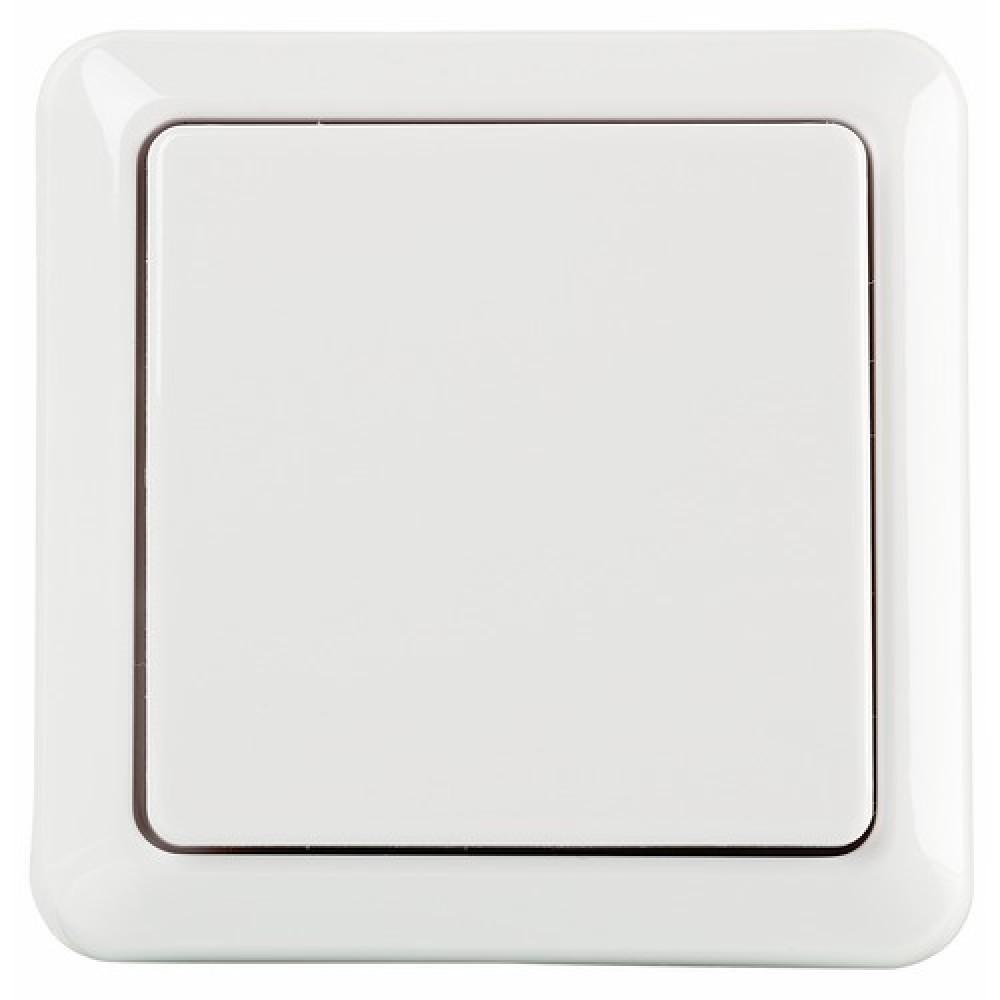 interrupteur mural sans fil simple et va et vient trust smart home bricozor. Black Bedroom Furniture Sets. Home Design Ideas