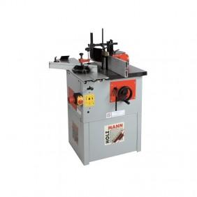 Toupie à bois 2100 W - FS160L HOLZMANN