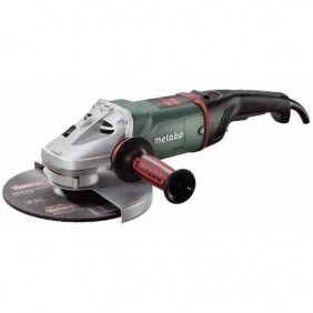 Meuleuse d'angle 230 mm 2400 W WE 24-230 MVT Quick METABO