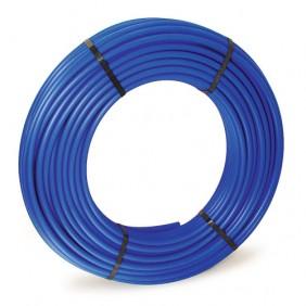 Tube PER - couronne - nu - bleu ou rouge - BetaPEX COMAP