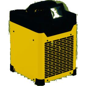 Chauffage soufflant - 3300 W - STORM DREXON