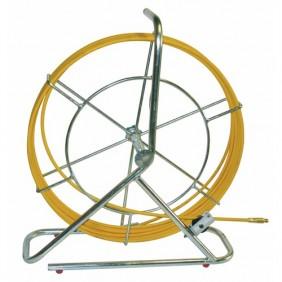 Enrouleur tuyau ramonage - Cardotflex E 380 BRICOZOR