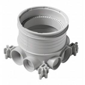 Boîte d'encastrement pour prises de sol - Platinum ARNOULD