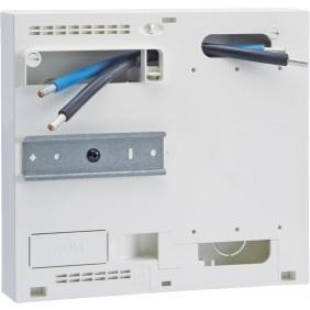 Platine d'abonné électronique monophasé - Fix-o-Rail 125 AEG