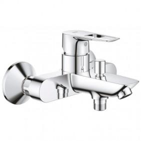 Mitigeur bain-douche mural Bauloop - entraxe 150 mm - 23602001 GROHE