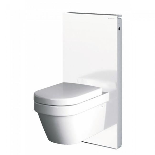 panneaux pour wc suspendu et wc lavant aquaclean sela monolith 101 geberit bricozor. Black Bedroom Furniture Sets. Home Design Ideas