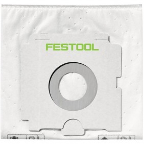 Sacs filtre Cleantec CTL SYS FESTOOL