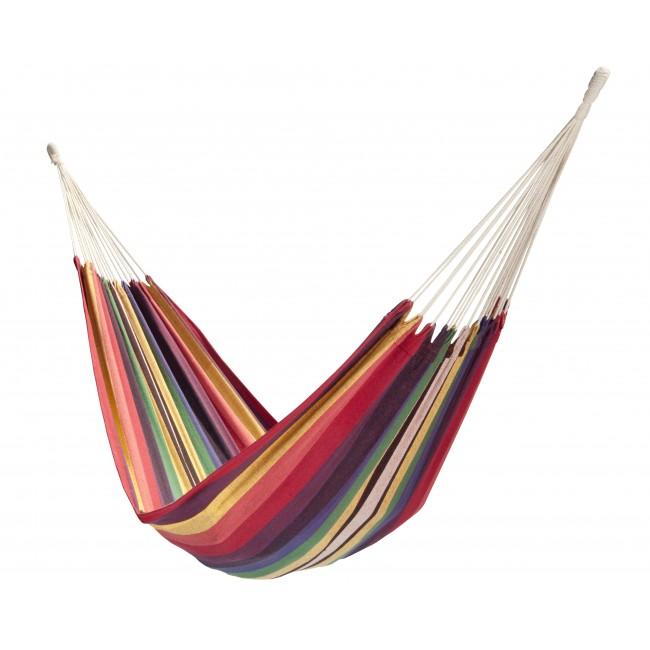 Hamac - Coton & Polyester - Sablayan Bahia simple ESCUDEROS