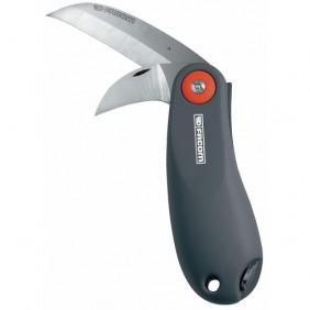 Couteau d'électricien 2 lames - 640180 FACOM