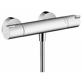 Mitigeurs thermostatiques -douche et bain/douche- silencieux - Ecostat 1001 CL HANSGROHE