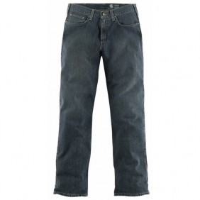 Jean coupe droite B 320 CARHARTT