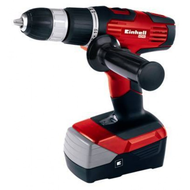 Perceuse visseuse sans fil à percussion 24 V TH-CD 24-2 i EINHELL