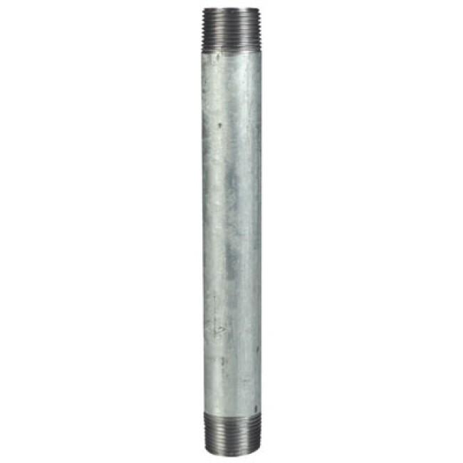 Bobine filetée galvanisée 100 mm CODITAL