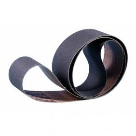 Abrasif en bande standard carbure de silicium miroiterie CK 721 X - 100 x 3350mm VSM