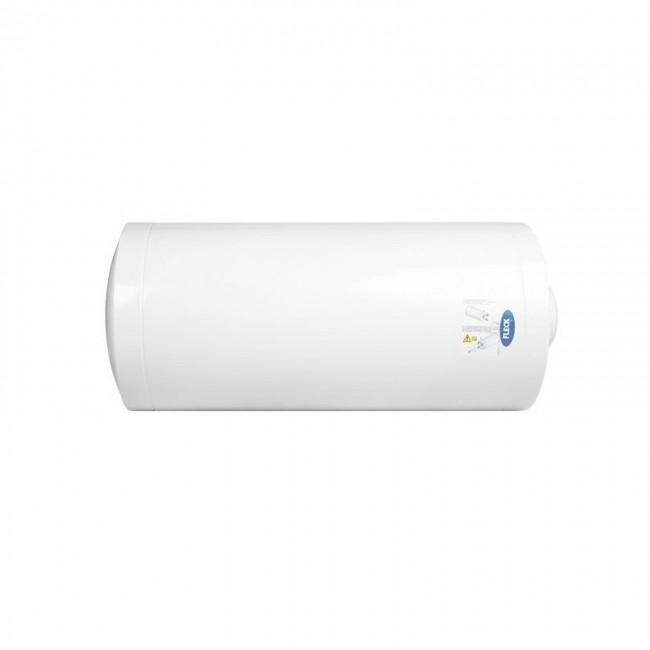 Chauffe-eau électrique 100L horizontal droit Ø505 blindée mono - 3010109 Fleck