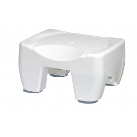 Tabouret pour baignoire - Secura - Multi-usage WENKO