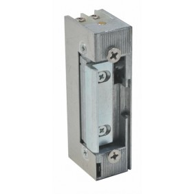 Gâche électrique encastrée Standard 117 6-12V à émission DORMAKABA