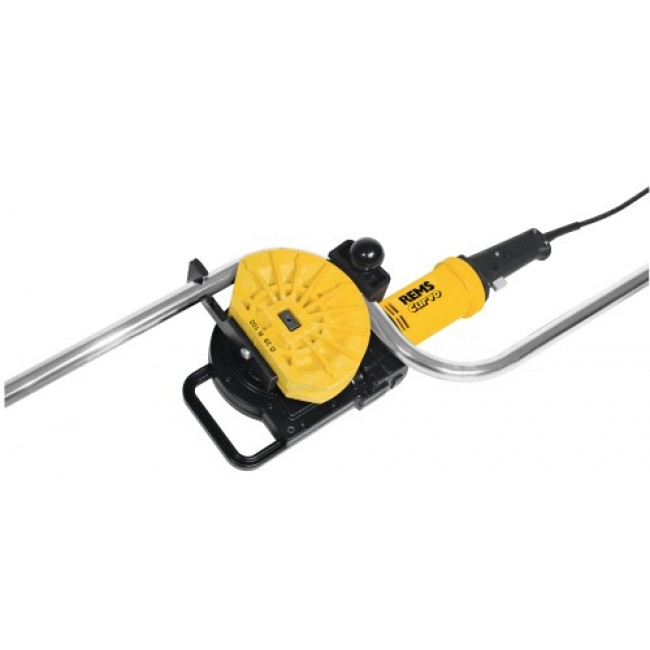 Cintreuse électrique Curvo inox set - 1000 watts REMS