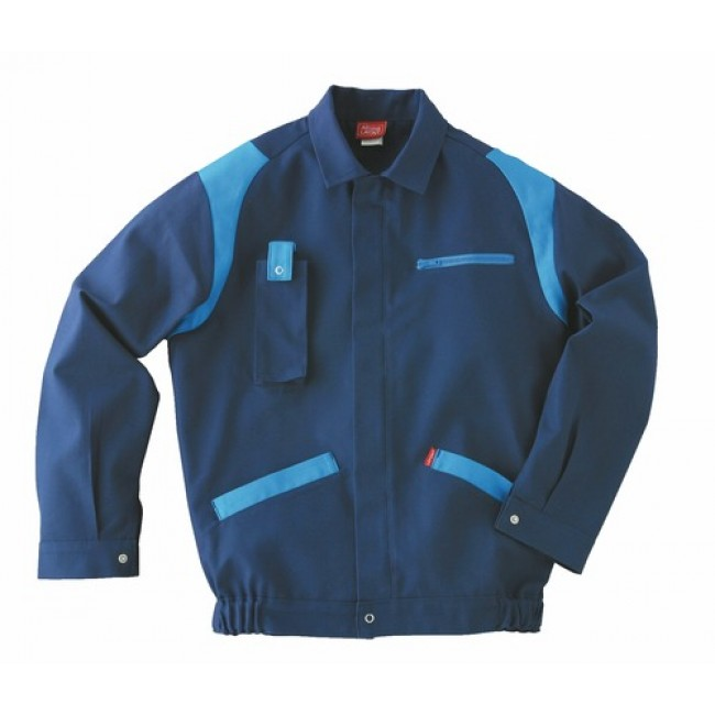 Blouson Work Color