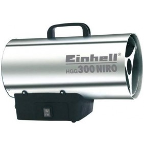 Générateur d'air chaud 30 kW HGG 300 NIRO