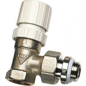 Corps de robinet thermostatisable équerre - 12x17 RBM