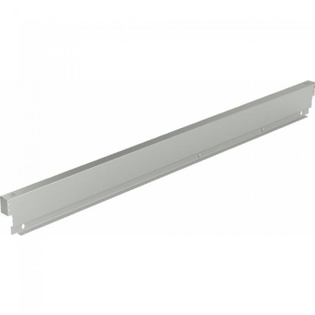 Paroi arrière en acier pour tiroir ArciTech-Standard-hauteur 78 mm HETTICH