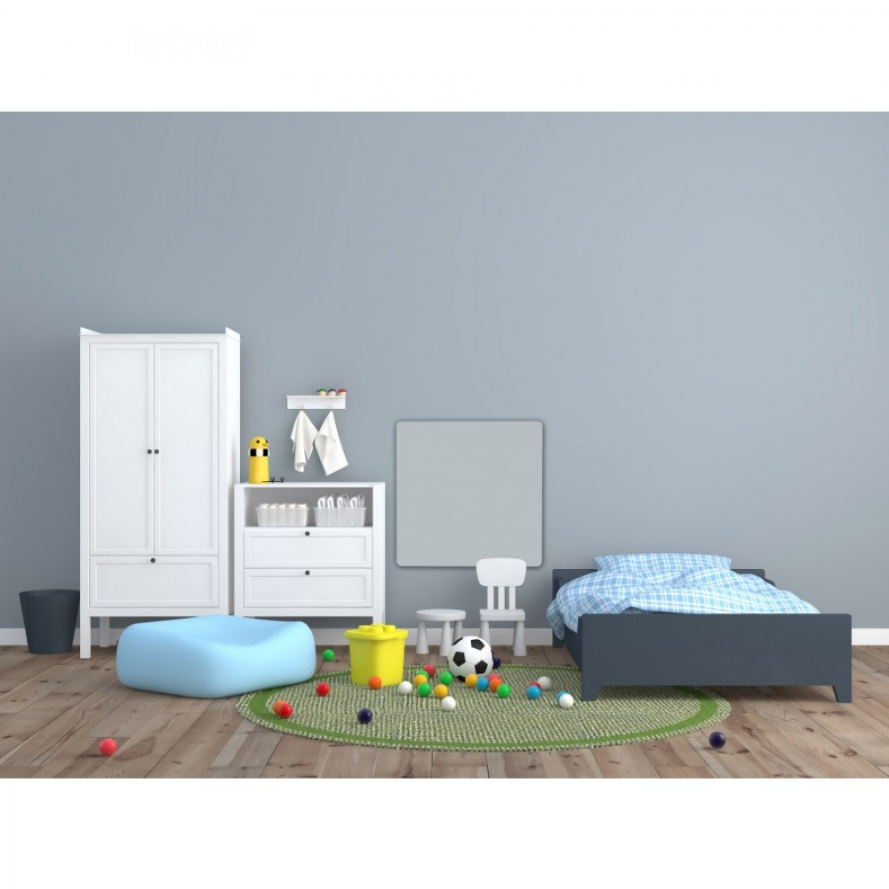 chauffage blanc inertie s che norme ip24 425w chemin 39 arte bricozor. Black Bedroom Furniture Sets. Home Design Ideas