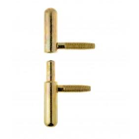 Fiches menuiserie bois - nœud rond 3 mm - avec butée à bille OTLAV