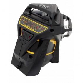 Niveau laser accessoires rotatif en croix lignes for Niveau laser stanley 360