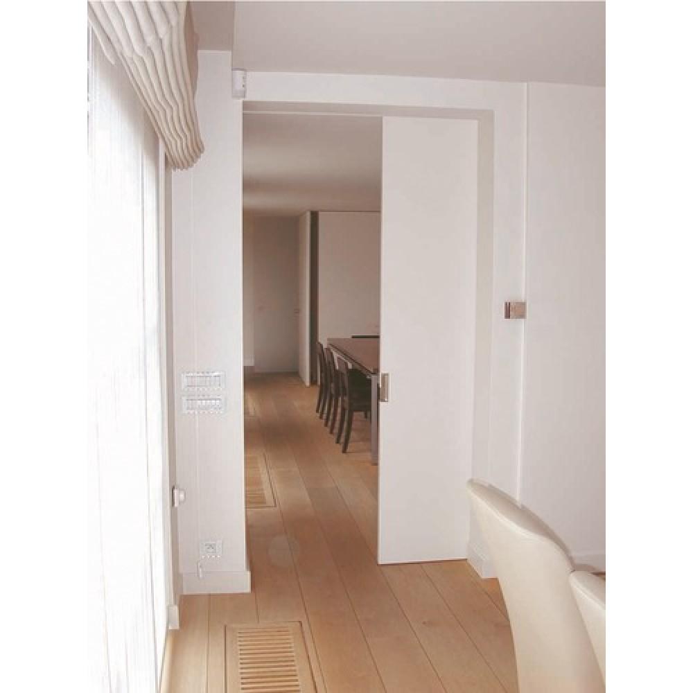 syst me rail pour porte coulissante s rie expert vantail. Black Bedroom Furniture Sets. Home Design Ideas