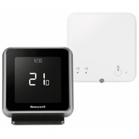 Thermostat programmable & connecté - sans fil - T6R HONEYWELL
