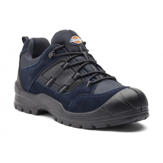 Chaussure de sécurité basse S1-P SRC - Marine - EVERYDAY DICKIES