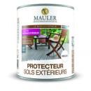 Protecteur sols extérieurs Mauler