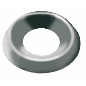Rondelles cuvettes embouties - inox A2 ACTON