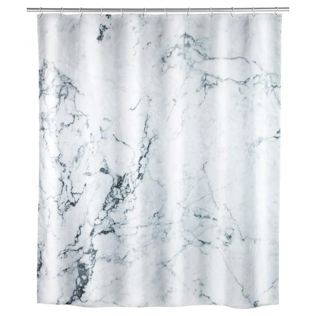 Rideau de douche - Onyx - 180 x 200 cm WENKO