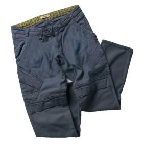 Pantalon de travail - tissu stretch - PASS DIKE