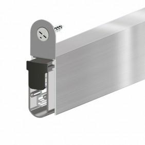 Plinthe automatique en aluminium - Ellen Matic SoundProof ELLEN