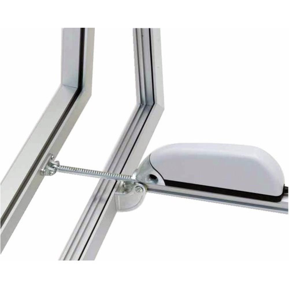 Vérin électrique Pour Mécanisme à Soufflet De Fenêtre Sky 450