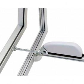 Vérin électrique pour mécanisme à soufflet de fenêtre - Sky 450 NEKOS