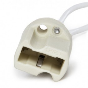 Douille G9 - câble 150 mm BRICOZOR